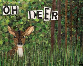 oh deer! (original)