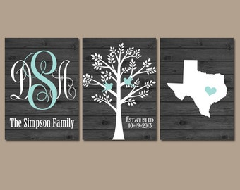 Personalized Wall Art custom wall art & home decortrmdesign on etsy