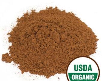 Cocoa Powder Organic - 4 ounces