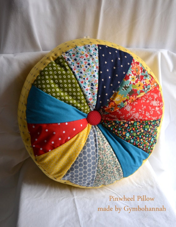 how to make a tufted pillow