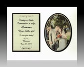 Father of the Bride, Today a Bride, Custom Wedding Gift, Personalized Picture Frame, Dad, Daddy