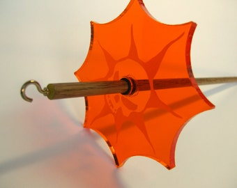 Trick or Treat - Drop Spindle