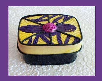 Personalized Jewelry Gift Box Keepsake
