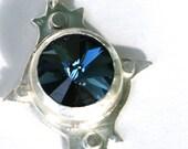 Spellbound Necklace in Blue