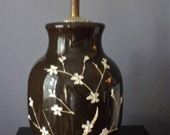 Vintage Chinese Design Lamp