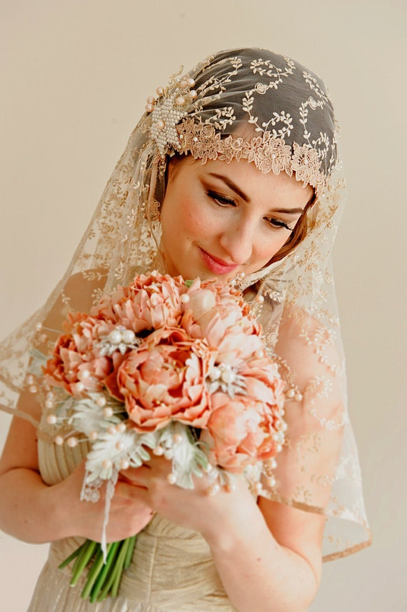 MOVING SALE - Bridal  bouquet with couture flowers - all moving sale bouquets 135 GBP plus shipping