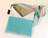 Frozen-Queen Elsa inspired Bag-autograph book bag