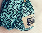 Kids 9-12 Month Bloomer Shorts
