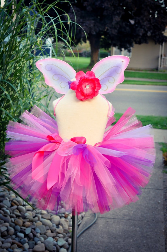 Fairy Tutu Costume set