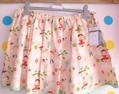 Fly A Kite Skirt UK 14 16 18 Plus Size