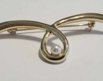 Pearl twist