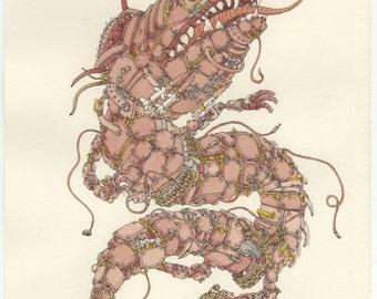 HHMI Virus