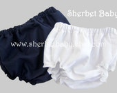 BABY BUNS Girl or Boy Diaper Covers  Any Color Fully Lined
