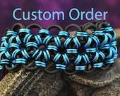 Custom Order for ~~~ JoeyTux