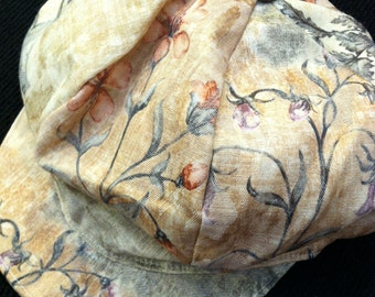 Reduced Womans Turn of the Century hat