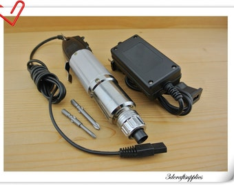 electric screwdriver for M3 - M6 screws S113