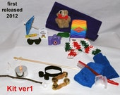Elf Accessory Kit ver1 (released 2012)