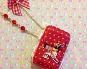 SUPER SALE The Artist Necklace