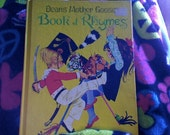 Deans Mother Goose Book of Rhymes, 1977 Edition