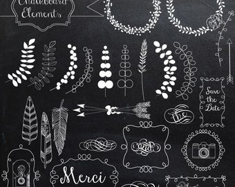 Free Chalkboard Fonts Dingbats Banners Swirls Background Texutres And Tutorials