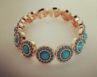 Baublebar Inspired Bracelet