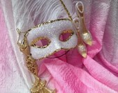 Goddess, Greek Goddess, Fashion, Shoes, Ballgown, Evening Dress, Masquerade Mask