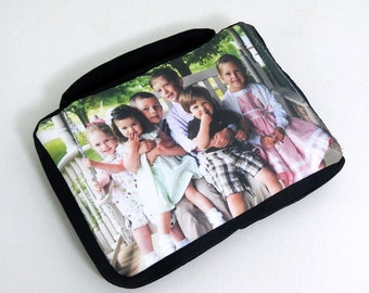 Bible Book Cover Case Bag Photo Picture Custom Personalized Gift Unisex