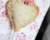 Bourbon Apple Pie Pops by Denis's Delectables
