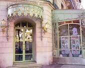 Paris Photography, Laduree French Patisserie, Laduree Paris Bakery, Paris Macarons Bakery Shop, Paris Prints, Paris Bakery Macaron Tea Shop