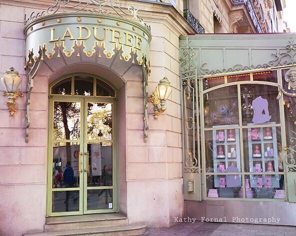 Paris Photography Laduree French Patisserie Laduree Paris