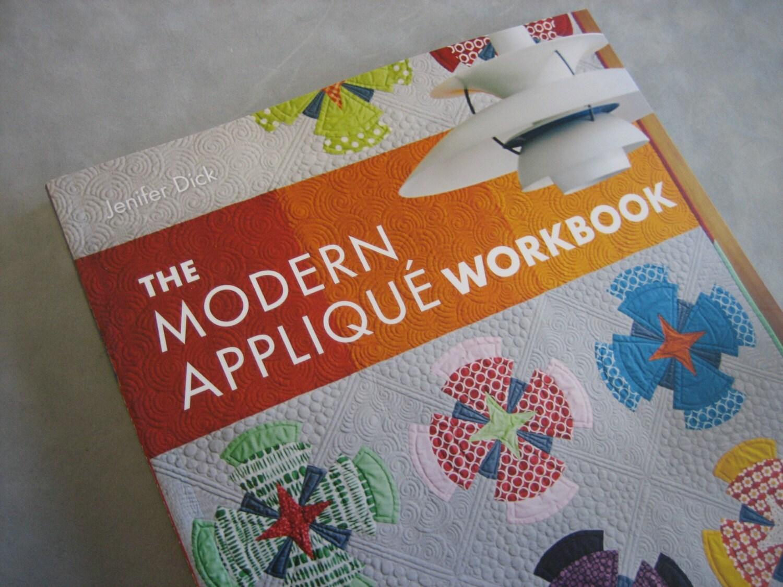 the modern applique workbook. Black Bedroom Furniture Sets. Home Design Ideas