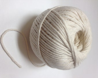 Natural White 24ply General Use Kitchen Twine