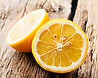 1 oz Lemon Essential Oil