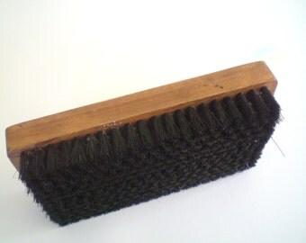 Vintage Shoe Brush