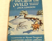 The Call Of The Wild And Other Stories Jack London Vintage Book