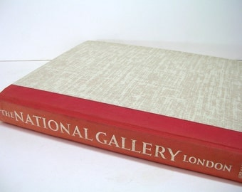 Art Treasures Of The National Gallery London By Philip Hendy