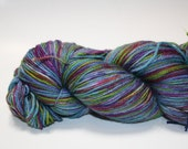 70 merino/20 cashmere/10 nylon, 410 yards...pan's melody..drops of jupiter