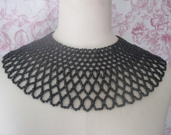 Sale 25% Off Gorgeous Vintage Large Collar/Necklace
