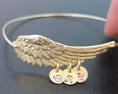Grandma's Little Angels, Personalized Grandmother Gift, Grandmother Jewelry, Gift for Grandmother Bracelet Grandma Bracelet, Grandma Jewelry