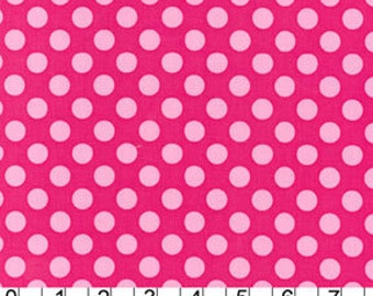 1/2 yard - Ta dot in Confection, Michael Miller Fabrics