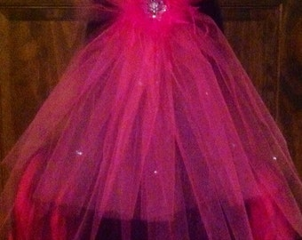 Realtree With Hot Pink Wedding Garter Set By Kits257 On Etsy
