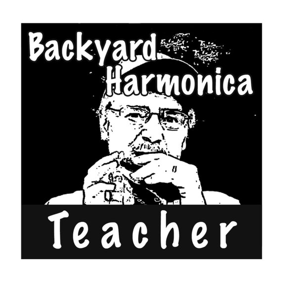 Red River Valley Harmonica Song Lesson Video