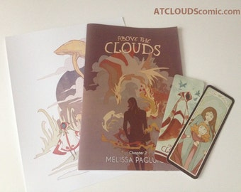 Chapter 2 pack - Above the Clouds