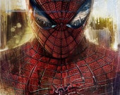 Spiderman, Art