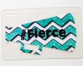 Cheerleading Gift Cheerleading Bag Tag Cheer Bag Tag Chevron Cheer Bag Tag Chevron Bag Tag Cheertagz Tag Cheerleader Gift Cheer Party Favor