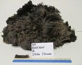 Black Wool (1B) 2013