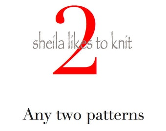 Any Two Patterns