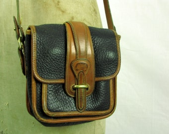 Vintage late 1980s Dooney and Bourke All Weather Handbag