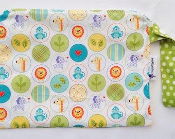 Small WET BAG - Dena Designs
