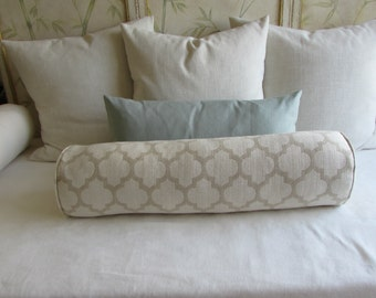 PEARL Large bolster 8x30 NEW Daybed Size